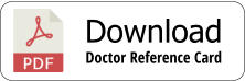 Download Doctor Reference Card